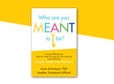 Who Are You Meant to Be?; Dranitsaris; Striving Styles